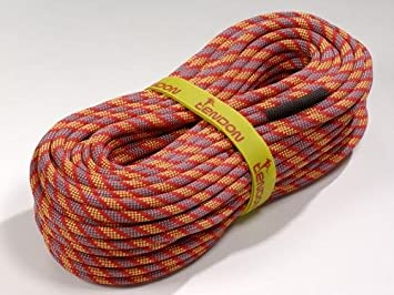 Trust 11.0 Tendon - Cuerda de escalada (60 m): Amazon.es ...
