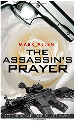 Book The Assassin's Prayer