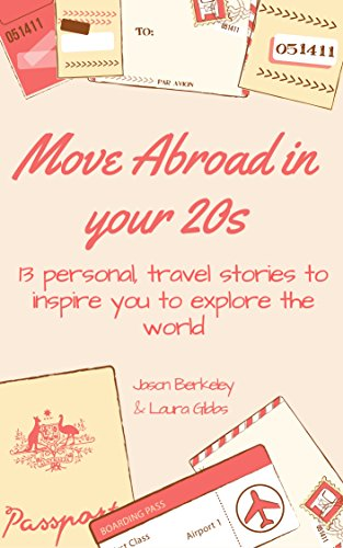 Move abroad in your 20s: 13 personal travel stories to inspire you to explore the world