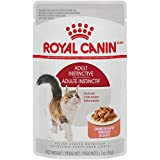 Royal Canin Adult Cat Instinctive Chunks in Gravy