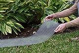 Cat Repellent Outdoor Scat Mat: Pet Deterrent Mats