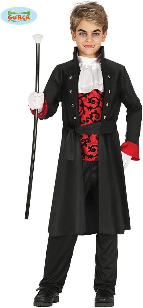 Disfraz de Vampiro Gótico para niño