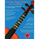 FREE 3/4 GUIDE BONUS Bundle. Learn How To Play Violin. Save $10.44. Get a Fretless Finger Guide free when you buy a Learning Manual & Violin Note Finder Poster. Learn note locations easily.