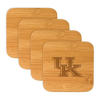 Kentucky Bamboo Coasters