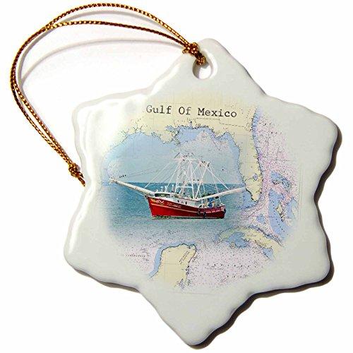 Gulf Of Mexico Shrimp - 9