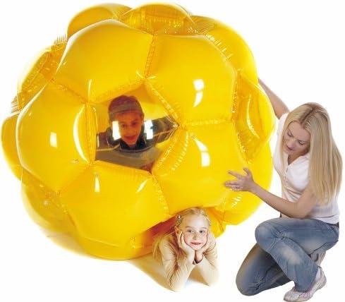 Inflatable Fun Ball Jumbo Inside
