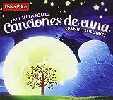 Jaci Velasquez: Canciones De