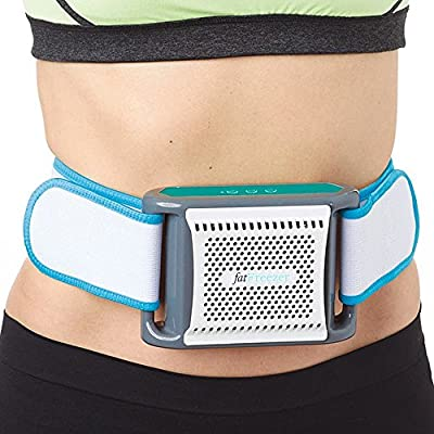Fat Freezer Liposuction Alternative Non Surgical At-Home Fat Loss Treatment Kit (Full) - Lose Stubborn Belly Fat and Love Handles
