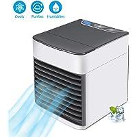 Aire Acondicionado Móvil Enfriador Ventilador USB Climatizador Mini