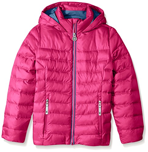 Spyder Raspberry Hoody Jacket Timeless Down Girl's qqvnaRwTx