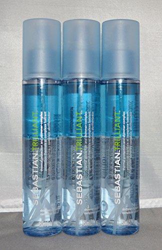 Sebastian Trilliant Professional Shimmer-Complex 5.1 oz (...