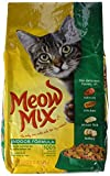 Cheap Meow Mix Indoor Health Dry Cat Food, 3.15 Lb