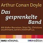 Das gesprenkelte Band | Arthur Conan Doyle
