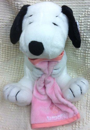 UFS Peanuts Snoopy, 8