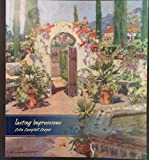 img - for Lasting Impressions: Colin Campbell Cooper book / textbook / text book