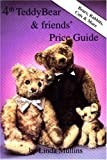 The Teddy Bear and Friends Price Guide, Linda Mullins, 0875883990