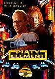 The Fifth Element Affiche du film Poster Movie Le cinquième élément (11 x 17 In - 28cm x 44cm) Polish Style A