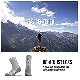 Premium Hiking Socks by Thirty48 :: Cushioned