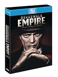 Boardwalk Empire - 3ª Temporada [Blu-ray]