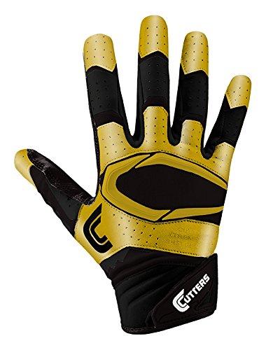 Running Back Youth Football Gloves - 4