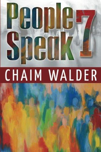 Download People Speak 7 (People talk about themselves) (Volume 7) PDF