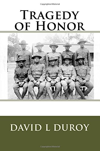 Read Online Tragedy of Honor PDF Text fb2 book
