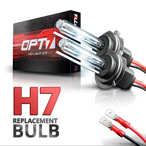 H7 Hid Bulb - 9