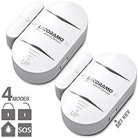 LACORAMO DA-05 Alarma de Puerta y Ventana, Set