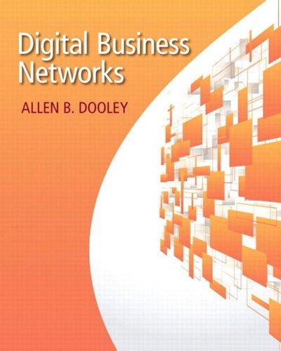 Download Digital Business Networks Pdf