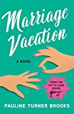 Book cover image for Marriage Vacation