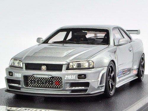 1/43 Nisumo Omori Factory CRS(Clubman Race Spec) 8392