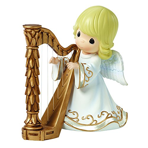 Precious Moments Playing Figurine 161108