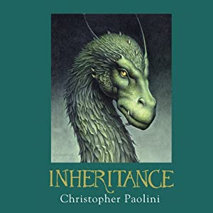 Inheritance Audiobook