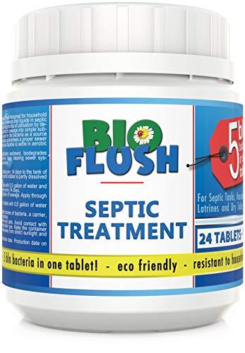 Most Popular Septic Treatments