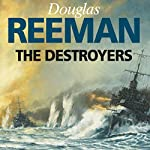 The Destroyers | Douglas Reeman