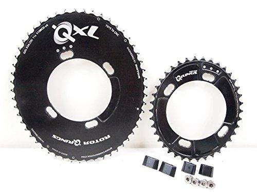 Rotor(ローター) Q-RINGS QXL(Q-RINGS QXL) チェーンリング B07DL3MFQM
