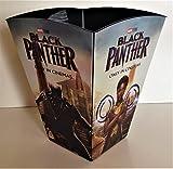 Marvel Comics: Black Panther Movie Theater Exclusive 170 oz Popcorn Tub