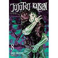 Jujutsu Kaisen - Batalha de Feiticeiros Vol. 8