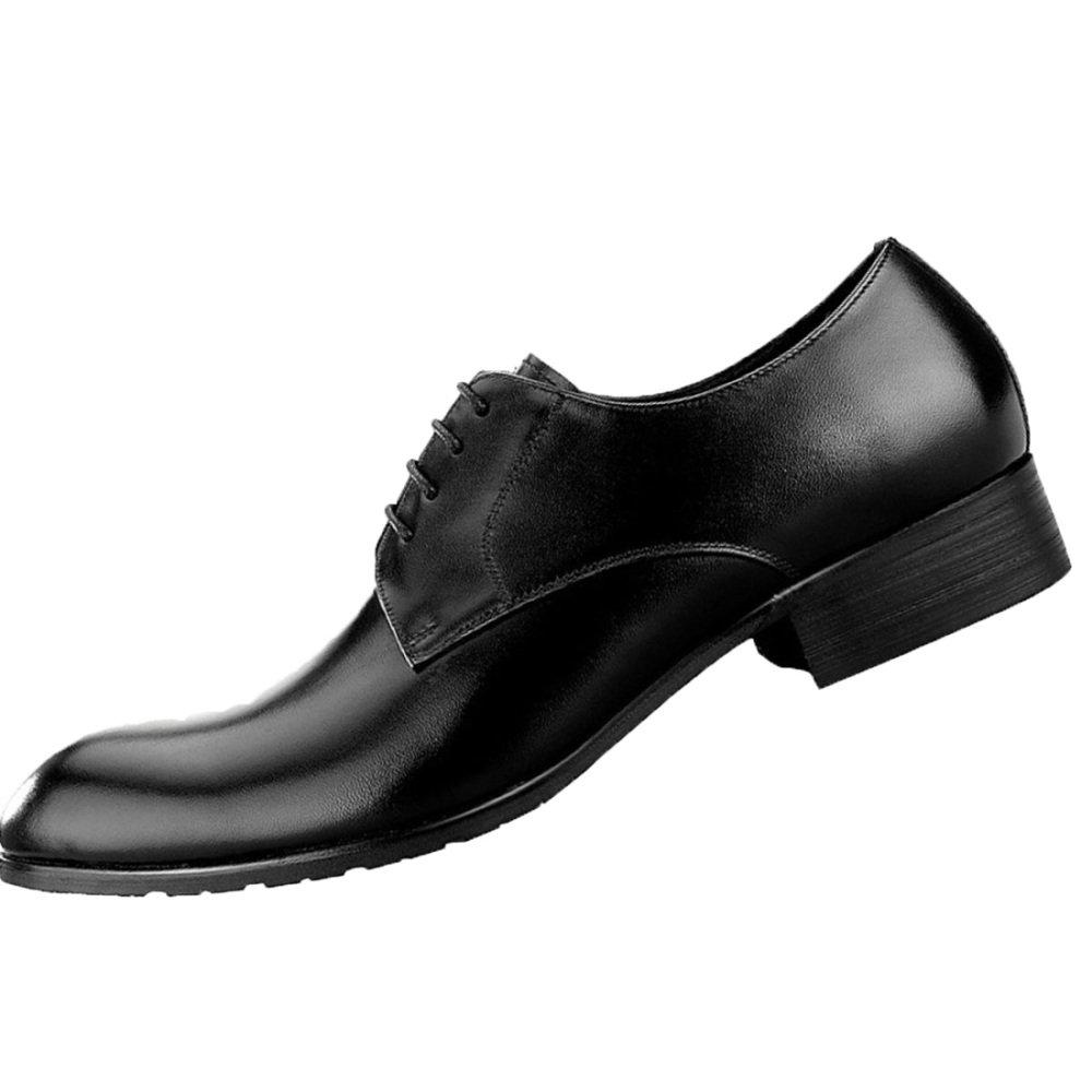 Derby Schuhe Der Männer Frühling Sommer Sommer Business Casual Schuhe