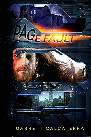 book cover of Page Fault
