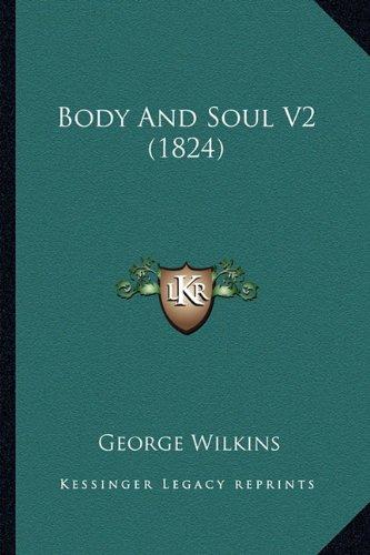 Body And Soul V2 (1824) pdf epub