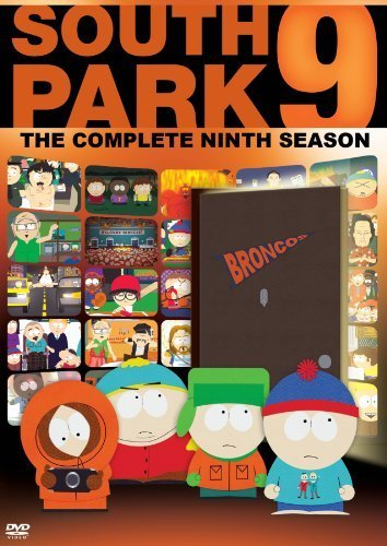 South Park: Season 9 by Comedy Central
