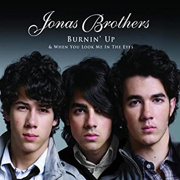 look into your eyes jonas brothers