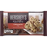 Hershey's Cinnamon Baking Chips, 10-Ounce Bag (Pack of 4) by Hershey's