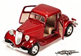 ModelToyCars 73217-MMT-RED-76001-BDL