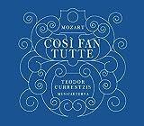 Mozart: Così Fan Tutt
