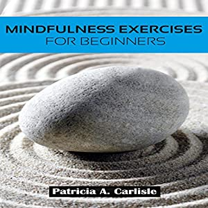 Mindfulness Exercises for Beginners Audiobook