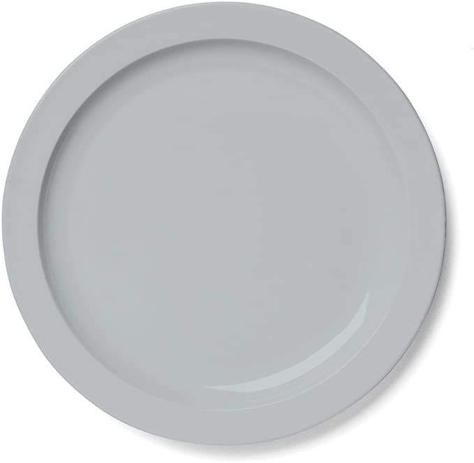 Menu New Norm Dinner Plate 11 Inch Smoke Set Of 6 Amazon Co Uk Kitchen Home