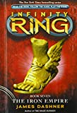 Infinity Ring Book 7: The Iron Empire - Library Edition