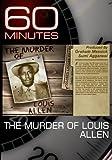 60 Minutes - The Murder of Louis Allen (April 10, 2011)